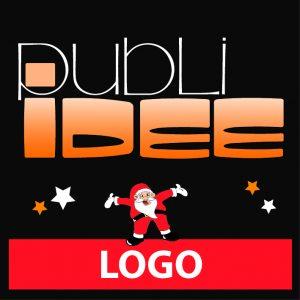 logo kerstkaarten